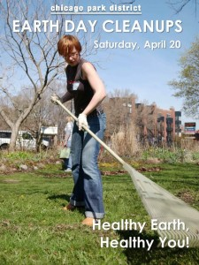 cpd earth day